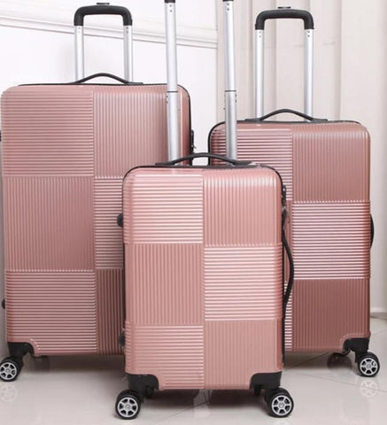 Perfect Travel  Luggage on Spinner Wheels