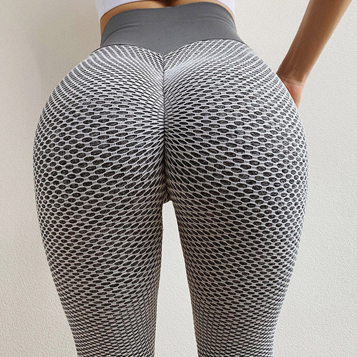 Sports Female Spandex Skinny Leggings Women Push Up Sports Leggings Fitness Workout Sexy Pants Capris Leggings Plus Size