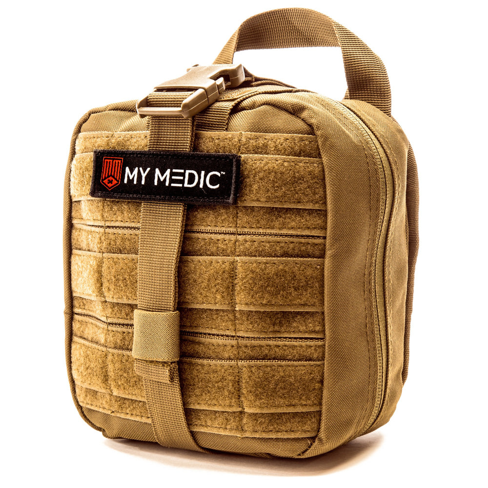 MyFAK First Aid Kit Basic | MyMedic