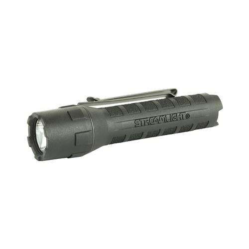Strmlght Polytac X Usb Blk Rechargeable Flashlight
