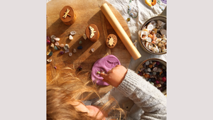 Buy Play Dough NZ. Buy premium NZ handmade play dough. Handmade, safe, non-toxic, natural fun. Perfect for Christmas and birthday presents. Wooden toys, eco toys, nature-based play and sensory play.