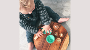Buy New Zealand made play dough, wooden playdough stamps and dough and cookie cutters. Handmade, safe, non-toxic, natural fun. Perfect for Christmas and birthday presents. Wooden toys, eco toys, nature-based play and sensory play. Pure, wholesome fun!
