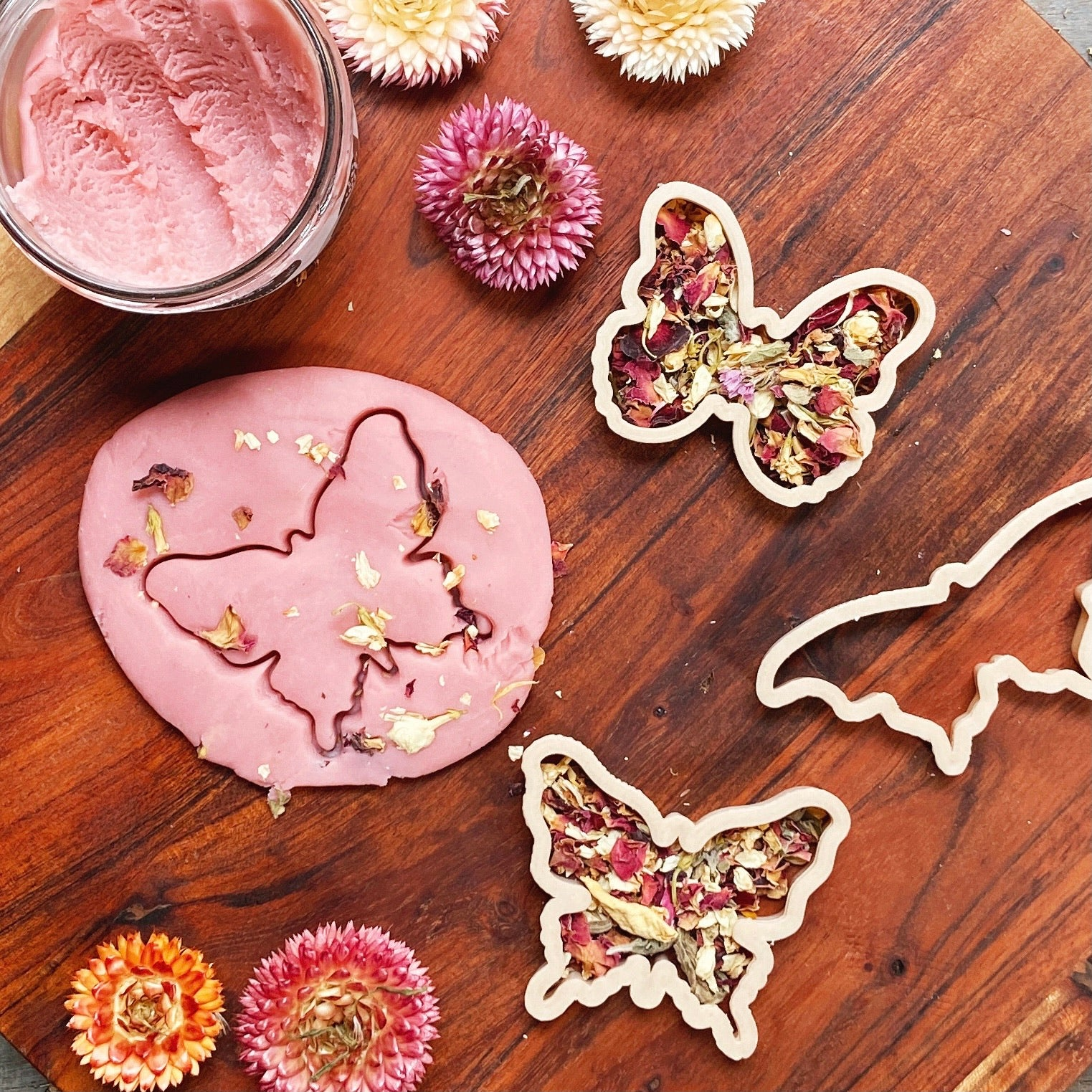 Butterfly Eco Cutter Set