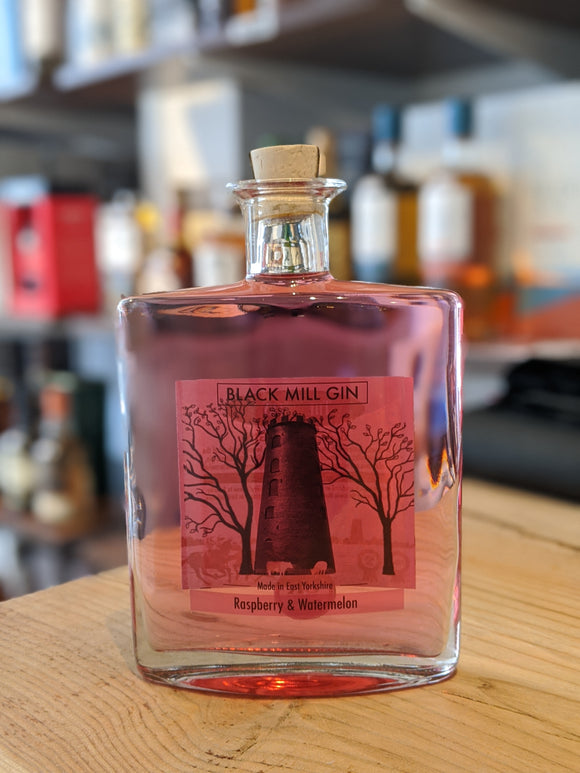 Black Mill Raspberry & Watermelon Gin