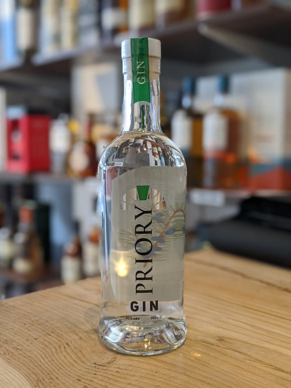 Priory Gin