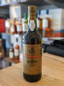 D'Oliveira 3 Year Old Dry Madeira
