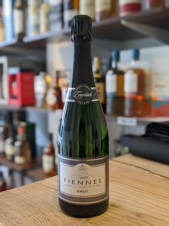 Henners Fiennes Brut