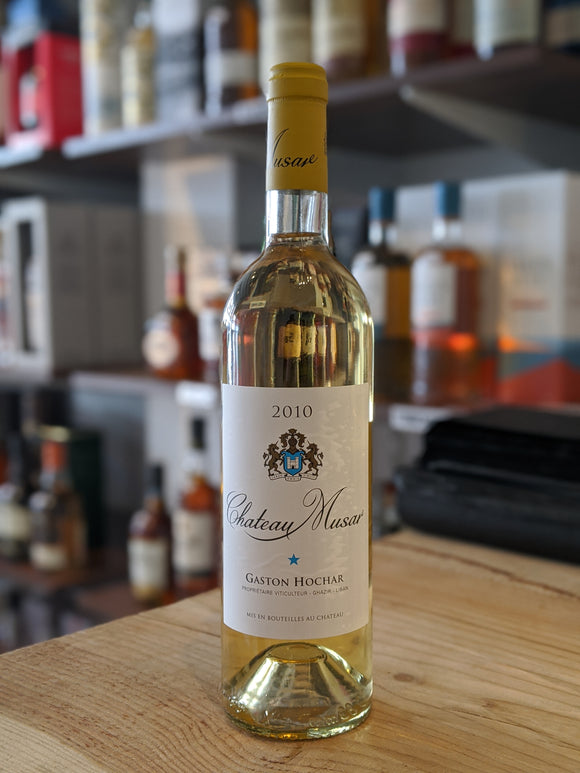 Chateau Musar White 2012