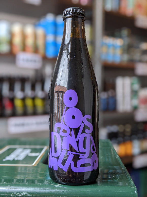 Omnipollo x Dugges Anagram Blueberry Cheesecake Imperial Stout