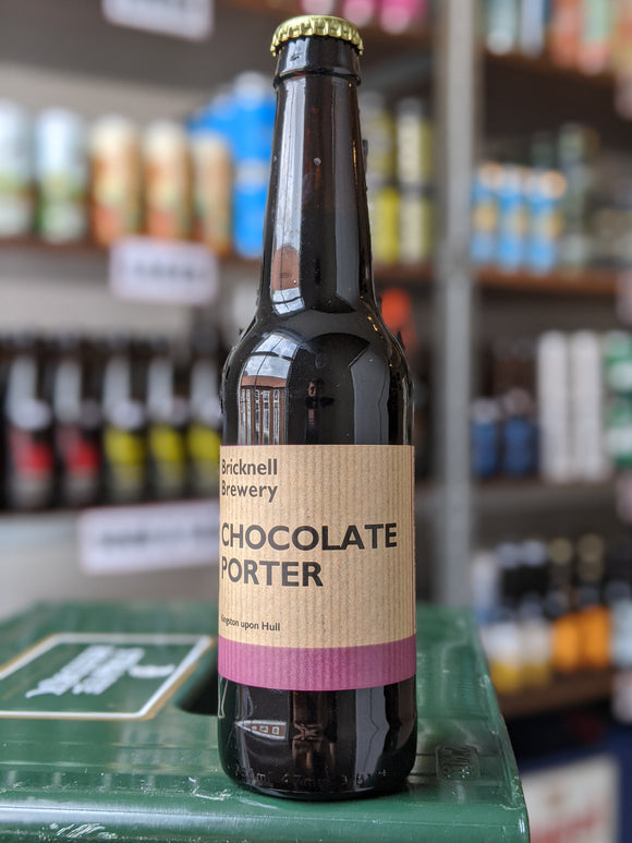 Bricknell Chocolate Porter