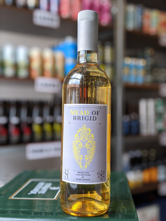 Mead of Brigid