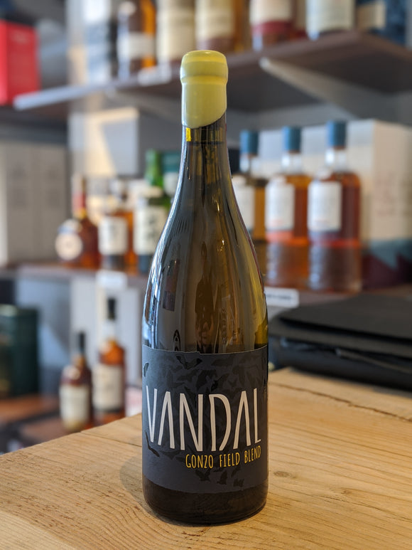 Vandal Wines Gonzo White Field Blend