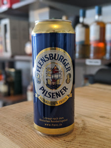 Flensburger Pilsner CAN