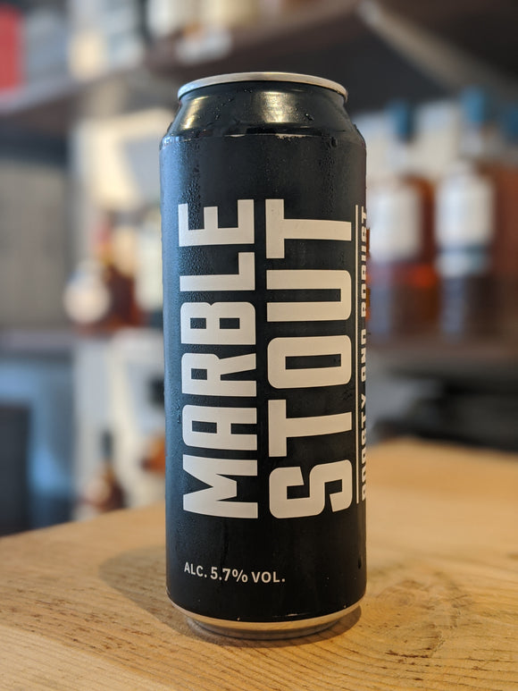 Marble Brewery Stout