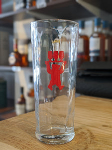 Berliner Pilsner Glass (Type 1)