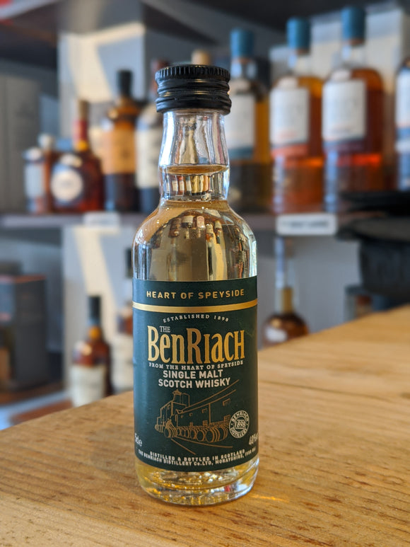 BenRaich Heart of Speyside Miniature