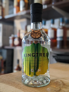 Kingtree Apple Infused Spiced Gin 500ml
