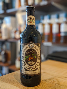 Sam Smiths Organic Chocolate Stout