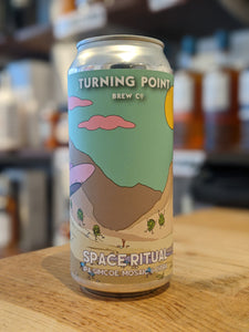 Turning Point Space Ritual IPA
