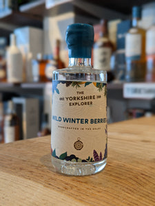 Yorkshire Explorer Wild Winter Berries Miniature