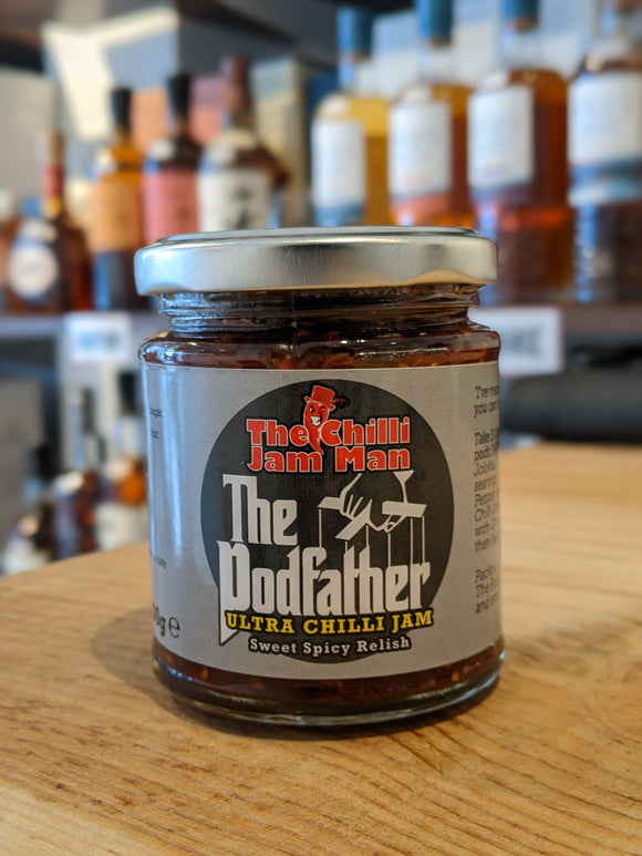The Podfather Ultra Jam 200g