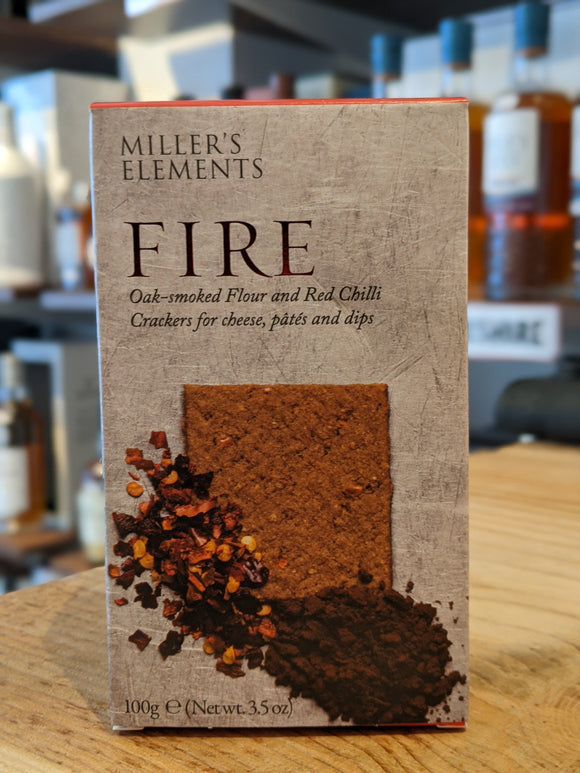 Miller's Elements Fire Crackers 100g