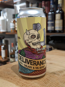 Abbeydale Deliverance DIPA Galaxy-Vic Secret