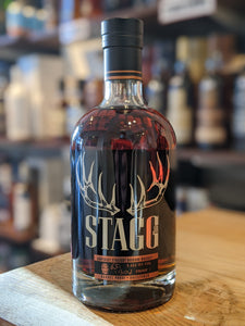 Stagg Jr. Batch 14 Kentucky Straight Bourbon Whiskey