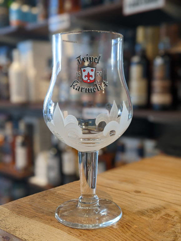 Karmeliet Glass