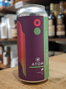 Atom pH Bramble, Cranberry, Cherry & Lime Sour