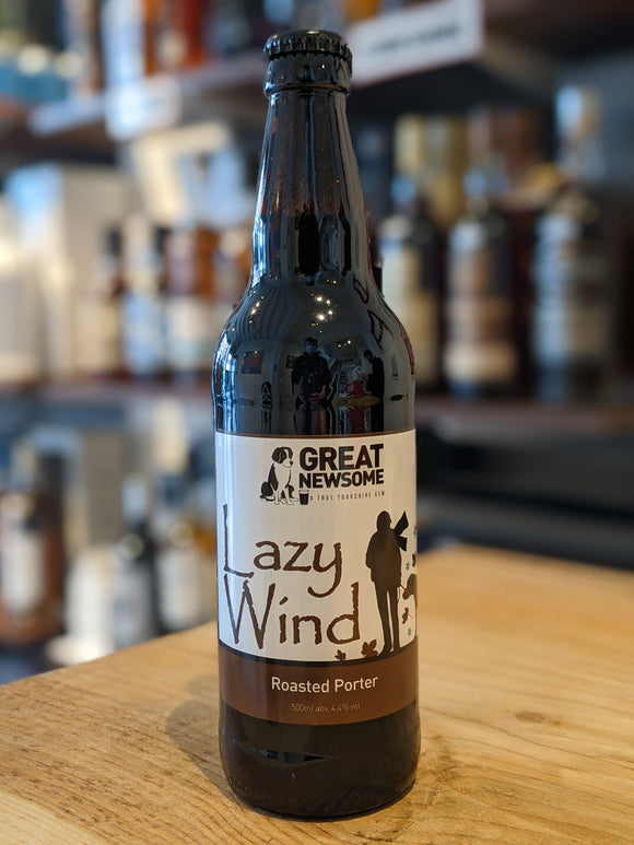 Great Newsome Lazy Wind Porter