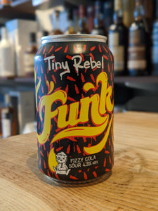 Tiny Rebel Funk Fizzy Cola Sour