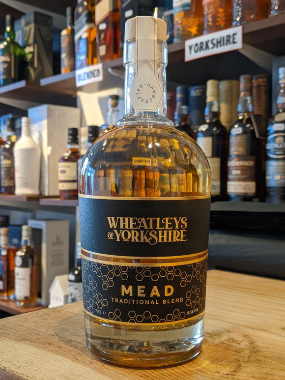 Wheatleys Of Yorkshire Traditional Mead