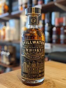Stillwater Whisky Co. North of Scotland 47 YO 1972 Single Grain Whisky