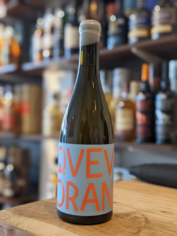 Tillingham Qvevri Orange 2019