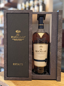 Macallan Estate 2020 Release