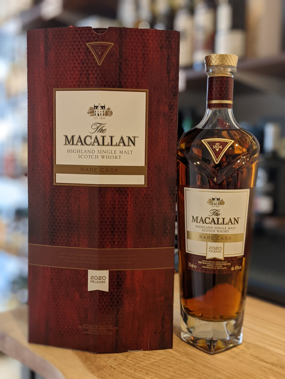 Macallan Rare Cask 2020 Batch 1