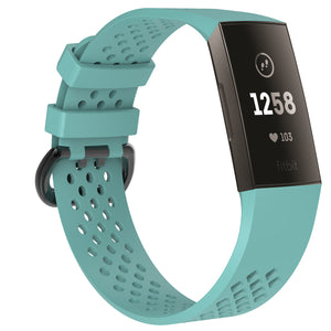 Fitbit Charge 4 | Sport Band - GoStraps.com