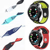Samsung Galaxy Watch | Sport Silicone Watch Strap - GoStraps.com