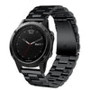 Garmin Fenix 5S | Stainless Steel Watch Strap - GoStraps.com