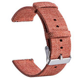 Garmin Vivomove HR | Nylon Loop Watch Strap - GoStraps.com