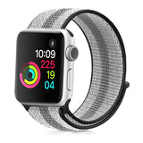 Apple Watch Series | Sports Loop Nylon Band - Special Pattern Series - GoStraps.com