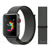 Apple Watch Series | Sports Loop Nylon Band - Color Series - GoStraps.com