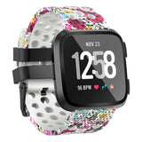 Fitbit Versa | Ultra-Fresh Series Patterned Strap - GoStraps.com