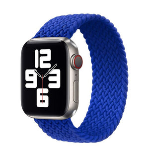 Apple Watch Series | Breathable Braided Band Strap