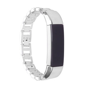 Fitbit Alta | Stainless Steel Watch Strap - GoStraps.com