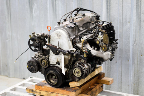1992-1995 Honda Civic Engine D15B