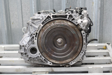 2007 - 2008 Acura TL Type-S Automatic Transmission