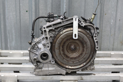 2003-2007 Honda Accord Automatic Transmission