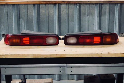 Acura Integra Taillights | 1994-2001